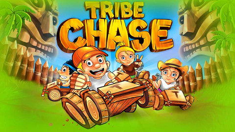 Tribe Chase 1