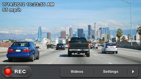Car Camera DVR 2