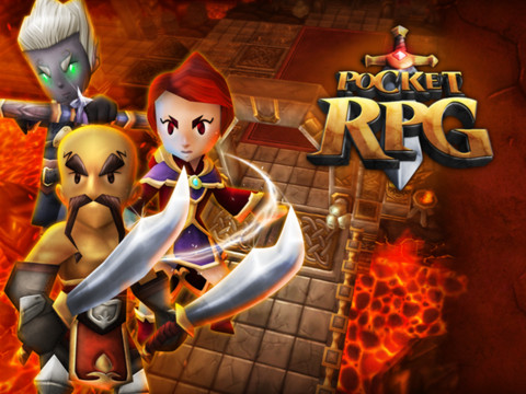 Pocket RPG 1
