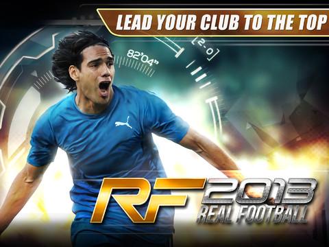 Real Football 2013 2