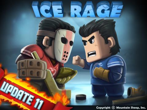 Ice Rage 1