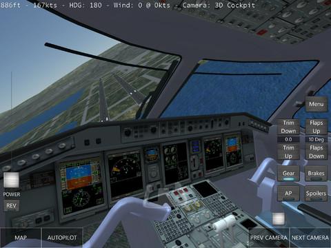 Infinite Flight – Flight Simulator