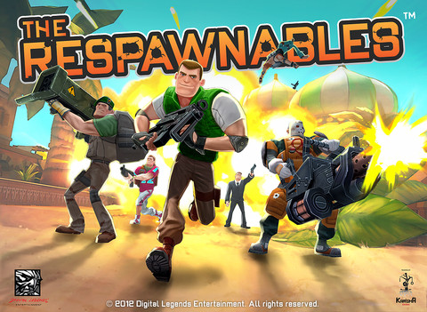 Respawnables 1
