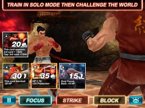 Tekken Card Tournament 2