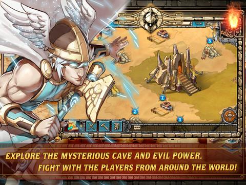 Spartan Wars: Elite Edition 2