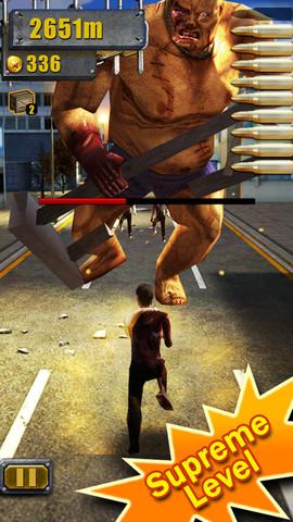 3D City Run 2 2