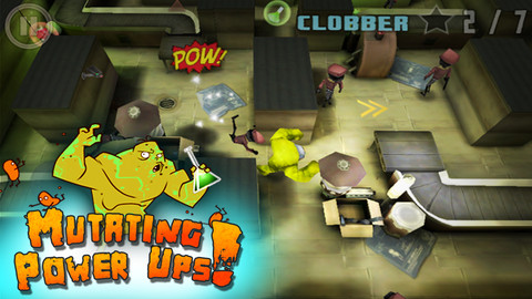 Critter Escape 1