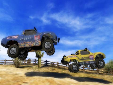 2XL TROPHYLITE Rally HD 1