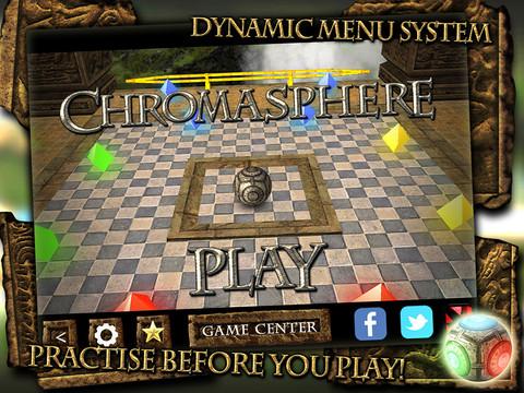 Chromasphere 1