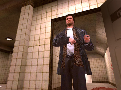 Max Payne Mobile 2