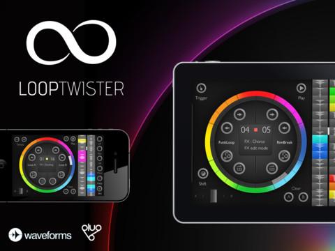 Loop Twister 2