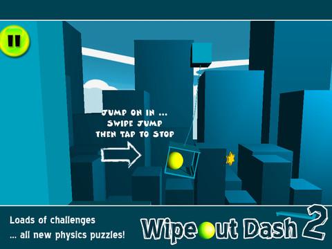 Wipeout Dash 2