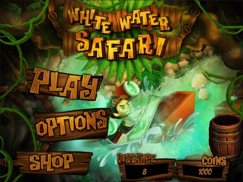 White Water Safari 2