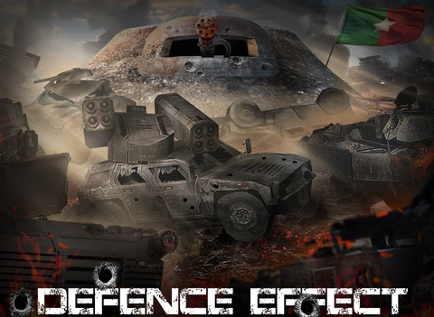 Defence Effect 1