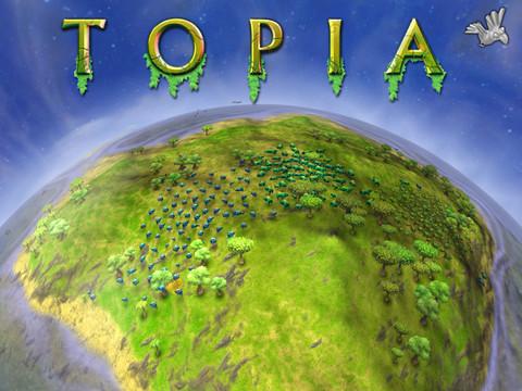 Topia World Builder 1