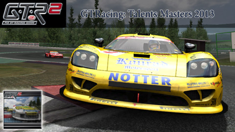 GTR2: for iPhone 2