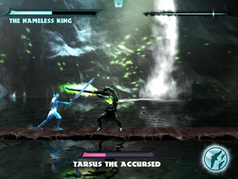 God of Blades 1