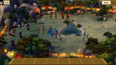 Total War Battles 1
