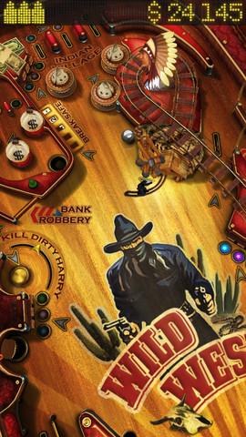 Wild West Pinball 2