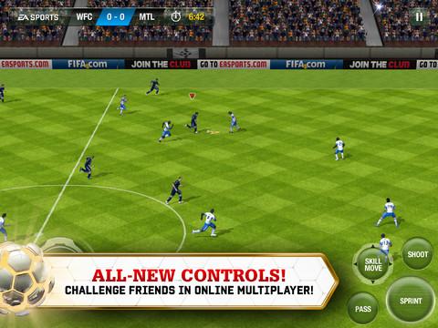 FIFA SOCCER 13 by EA SPORTS 1