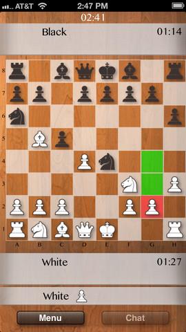 Chess Multiplayer 3