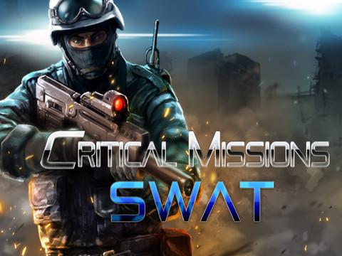 Critical Missions: SWAT 1
