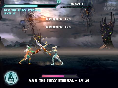 God of Blades 2