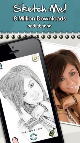 Sketch Me 1