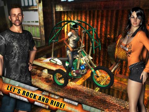 Rock(s) Rider 2