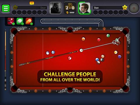 8 Ball Pool™ 1