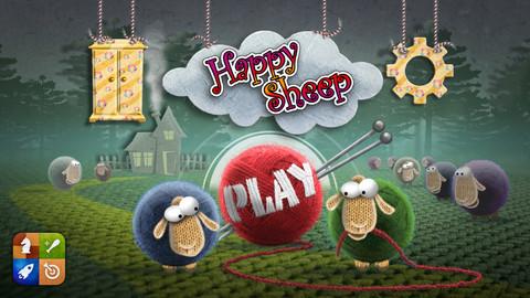 Happy Sheep 1