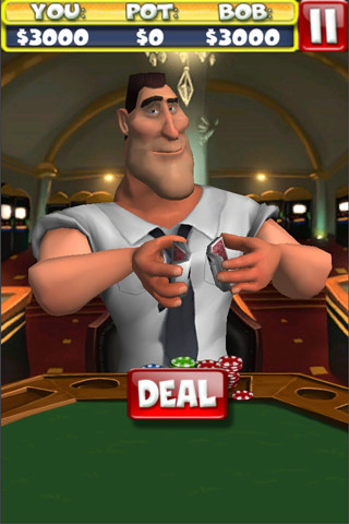Poker With Bob 2