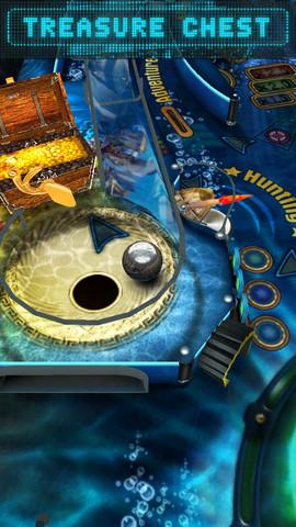 The Deep Pinball 2