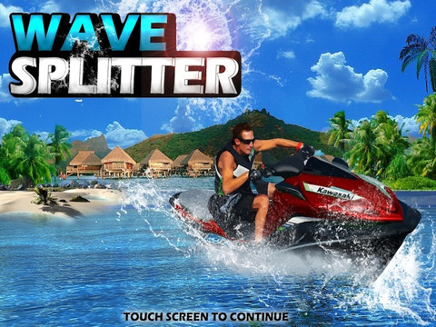 Wave Splitter 5
