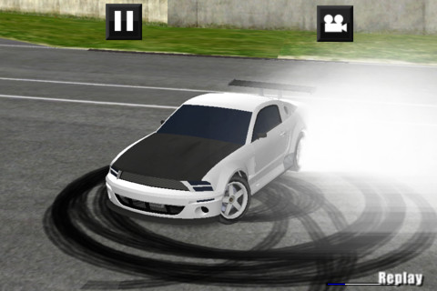 Driving Speed Pro 1