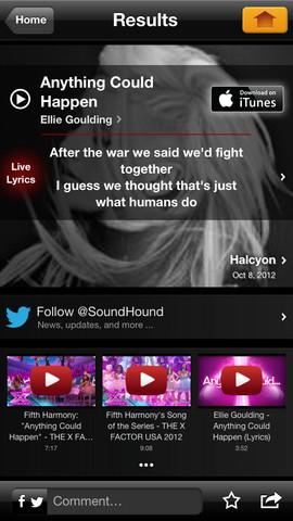 SoundHound 3