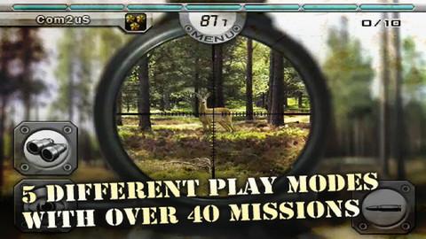 Sniper Vs Sniper Online 2