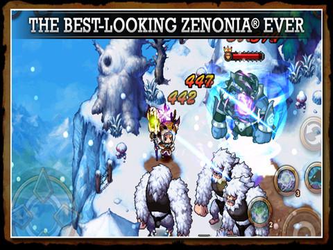 ZENONIA® 5 2