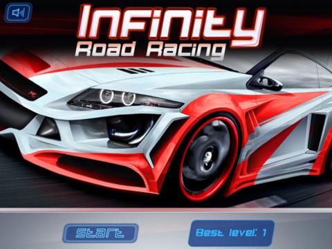 Infinity Road Racing 1