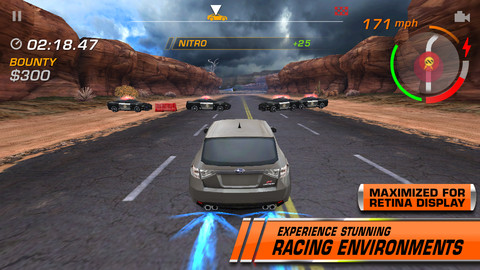 Need for Speed™ Hot Pursuit 2