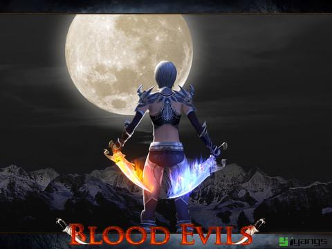 Blood Evils 1