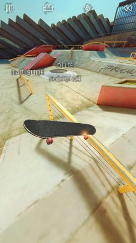 True Skate 1