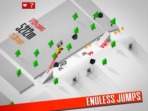 Endless Road 2