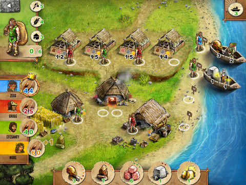 Stone Age: The Board Game 2