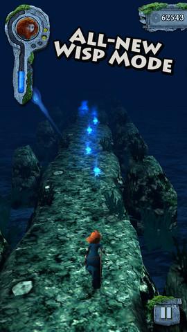 Temple Run: Brave 3
