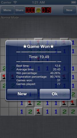 Minesweeper Q Premium 3