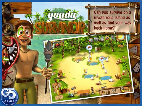 Youda Survivor HD 1