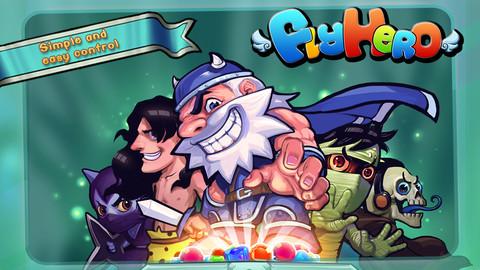 Swing Heroes 2