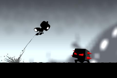 Robo Rush 2