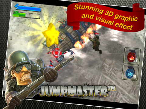 Jumpmaster™ 2